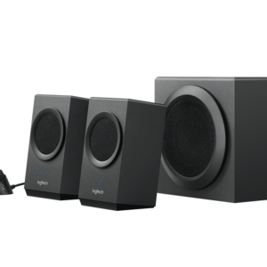 Z337 SPEAKER SYSTEM WITH BLUETOOTH