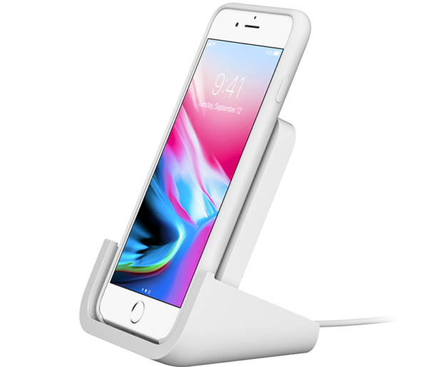 POWERED FOR iPhone