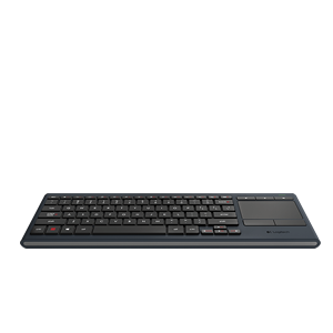 K840 MECHANICAL Corded Keyboard